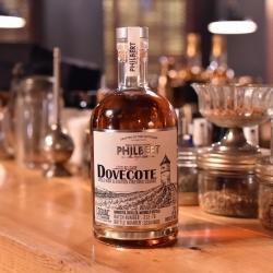 "Cognac Philbert ""Dovecote"" Craft Special : le cognac signature des Philbert Borthers"