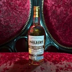 Cognac Philbert Rare Cask Finish Sherry Oloroso : un cognac original