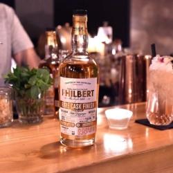 Cognac Philbert Rare Cask Finish Sauternes : un cognac exotique