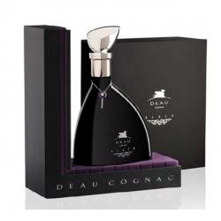 "Cognac Deau ""Black"" Extra - Cognac Spirits"