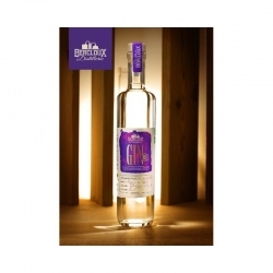 Gin Bercloux - Cognac Spirits