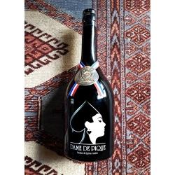 Veine d'Épine Noire - Dame de Pique - Cognac Spirits