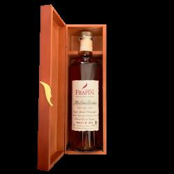 "Cognac Frapin ""Multimillésime n°7"" - Cognac Spirits"