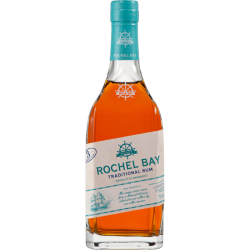 Rum Rochel Bay - Traditionnal - Cognac Spirits