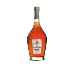 EXTRA 'SINGLE BARREL FINISH' Grande Champagne Cognac De Luze