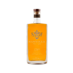 French Blended  Whisky - Bastille 1789