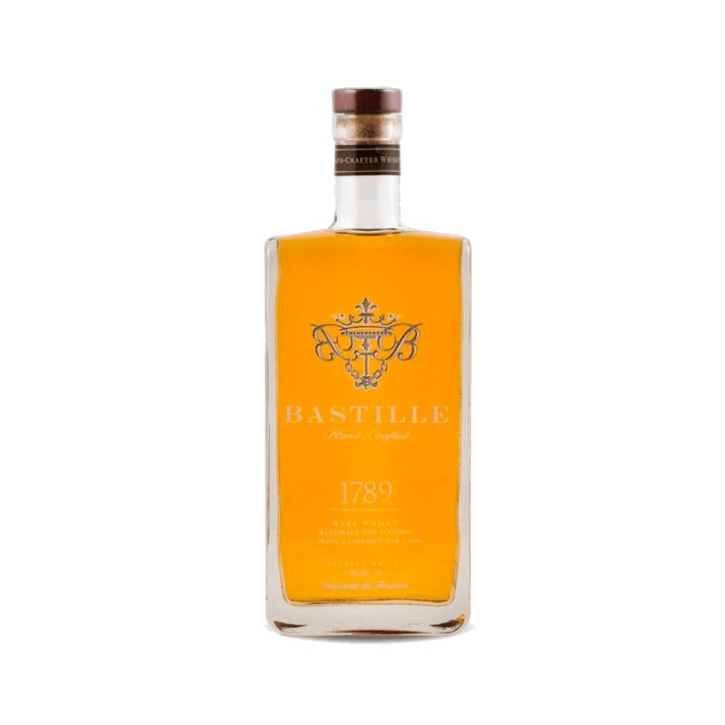 French Blended  Whisky - Bastille 1789