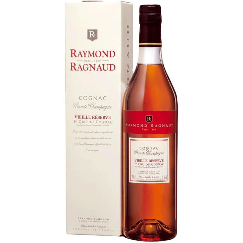 Cognac XO Raymond Ragnaud Vieille Réserve
