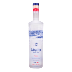 Vodka Moulin by Jean Paul