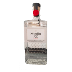 Vodka Moulin - XO 70cl