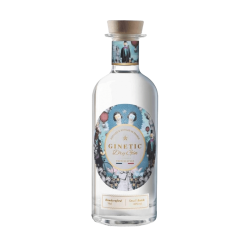 GINETIC, Dry Gin