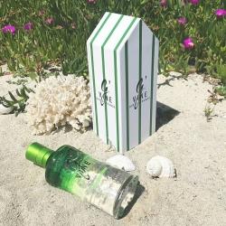 Gin G'Vine - Floraison et le sable chaud 2