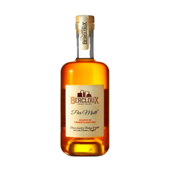 French Pur Malt Whisky...