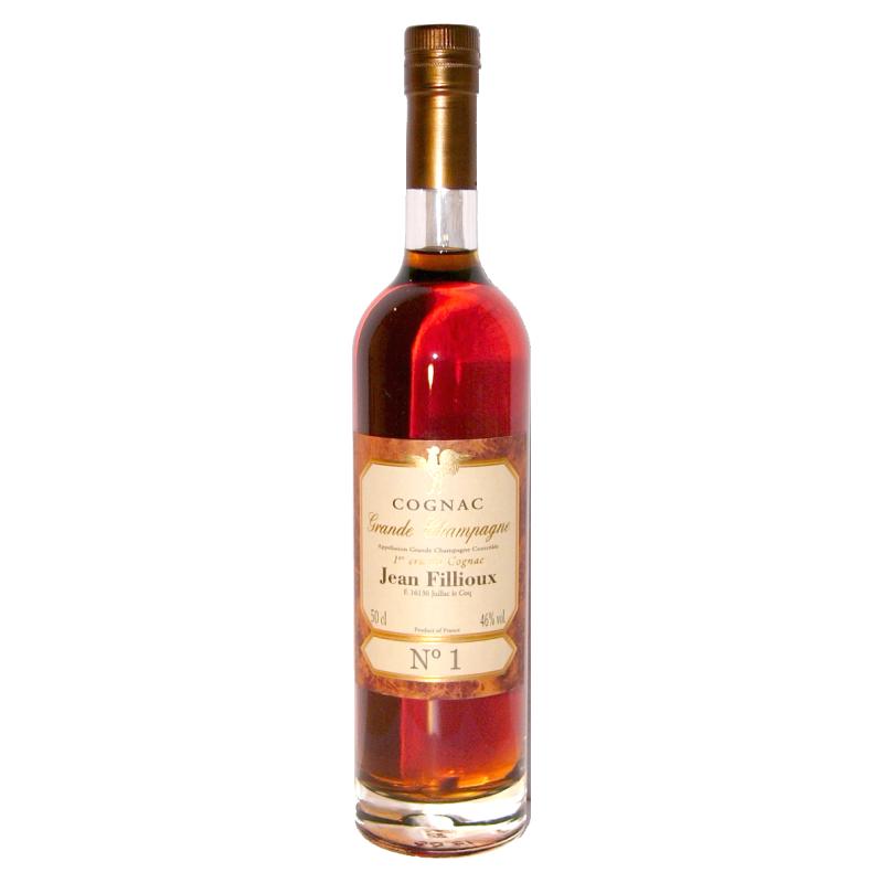 Cognac Jean Fillioux N1