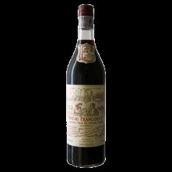 Pineau Rouge - François 1er - Cognac Spirits