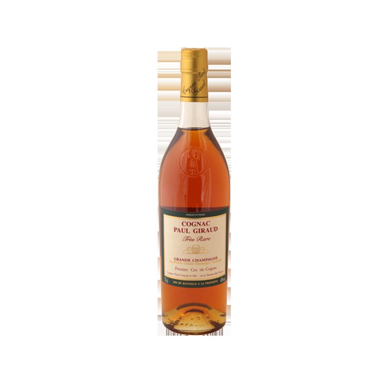 "Cognac Paul Giraud ""Très Rare"" - Cognac Spirits"