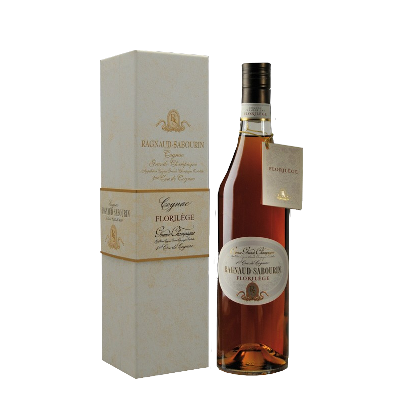 Cognac Ragnaud Sabourin Nr45 Florilège