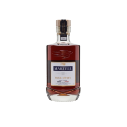 Cognac Martell BLUE SWIFT - Cognac Spirits