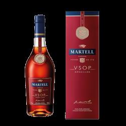 Cognac Martell VSOP 70cl - Cognac Spirits