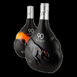 Cognac Meukow 90