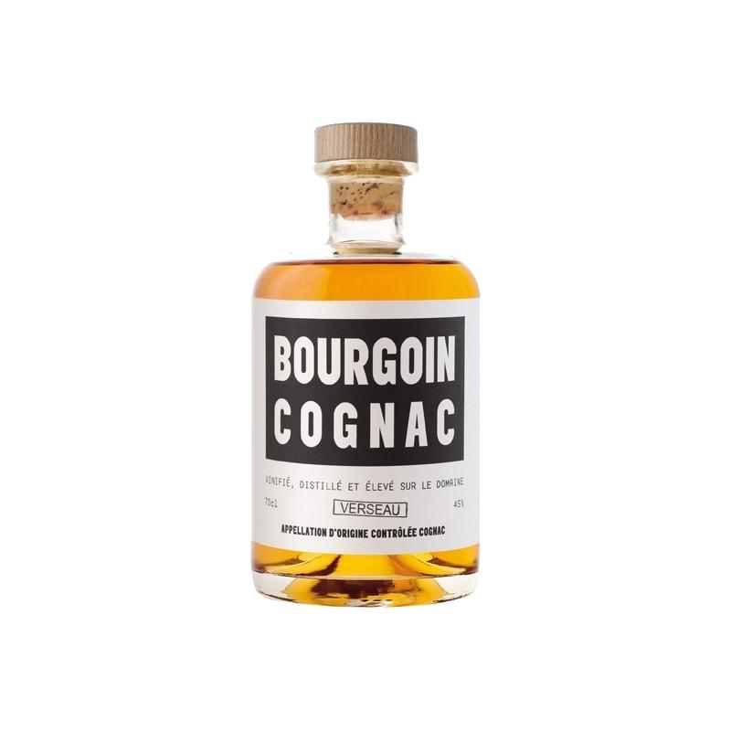 Cognac Bourgoin - Verseau - Cognac Spirits