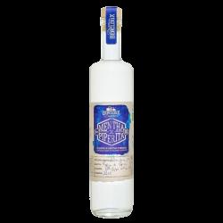 Liqueur de menthe Bercloux -Cognac spirits