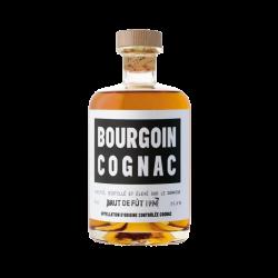 Cognac Bourgoin - Brut de Fût Millésimé 1994 - Cognac Spirits
