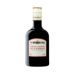 Crème de cognac - BRAASTAD 50cl - Cognac Spirits