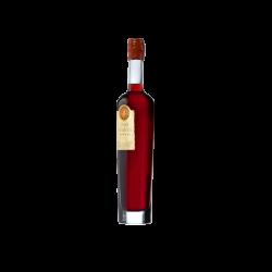 Liqueur de framboise au cognac - Cognac Spirits