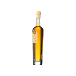 Vine peach liqueur with Cognac