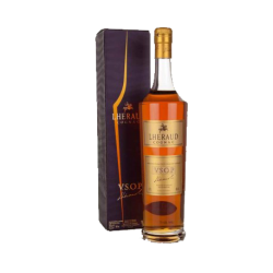 Cognac spirits