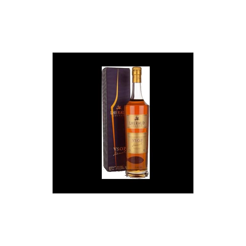Cognac Lheraud - VSOP Emotion