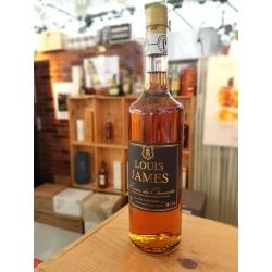 Pineau Blanc - Louis James dans notre boutique d'Angoulême - Cognac Spirits