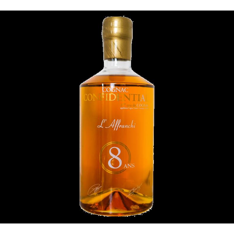 Cognac Confidential