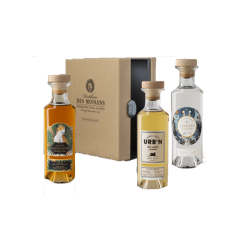 "Coffret ""The Mixologist"" (3 flacons)"