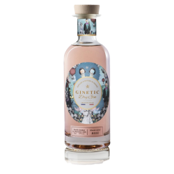 Gin Ginetic  Rosé