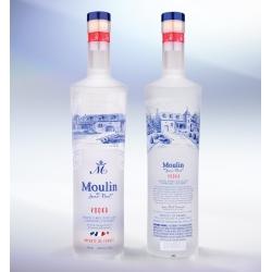 Vodka Moulin by Jean Paul