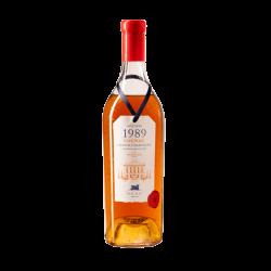 Cognac DEAU Millésime 1989...