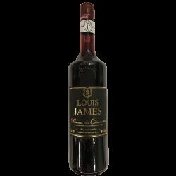 Pineau Rouge - Louis James
