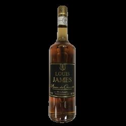 White Pineau - Louis James