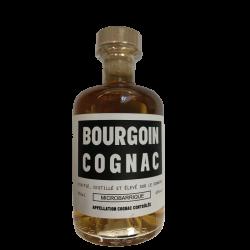 Cognac Bourgoin - XO élevé en Micro Barrique