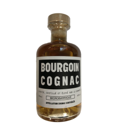 Cognac Bourgoin - XO raised...