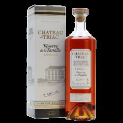 Cognac Tiffon - Réserve de la famille