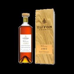Cognac Tiffon - Millésime...