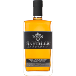French Single Malt Whisky - Bastille 1789