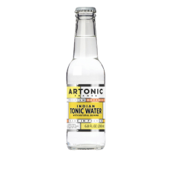 Indian Tonic Water - ARTONIC