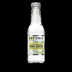 Cucumber Tonic Water - ARTONIC