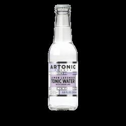 Lemon Lavender Tonic Water...