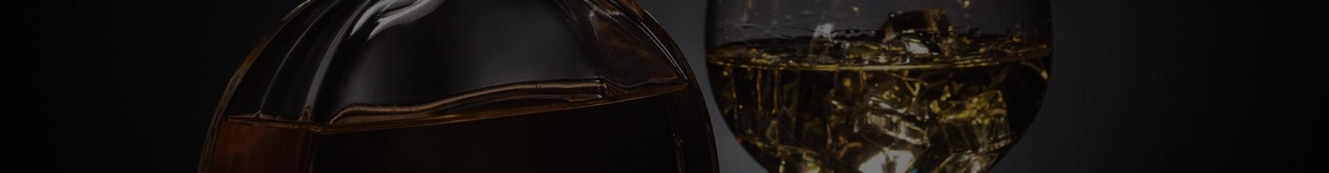 Cognac VS, VSOP, XO