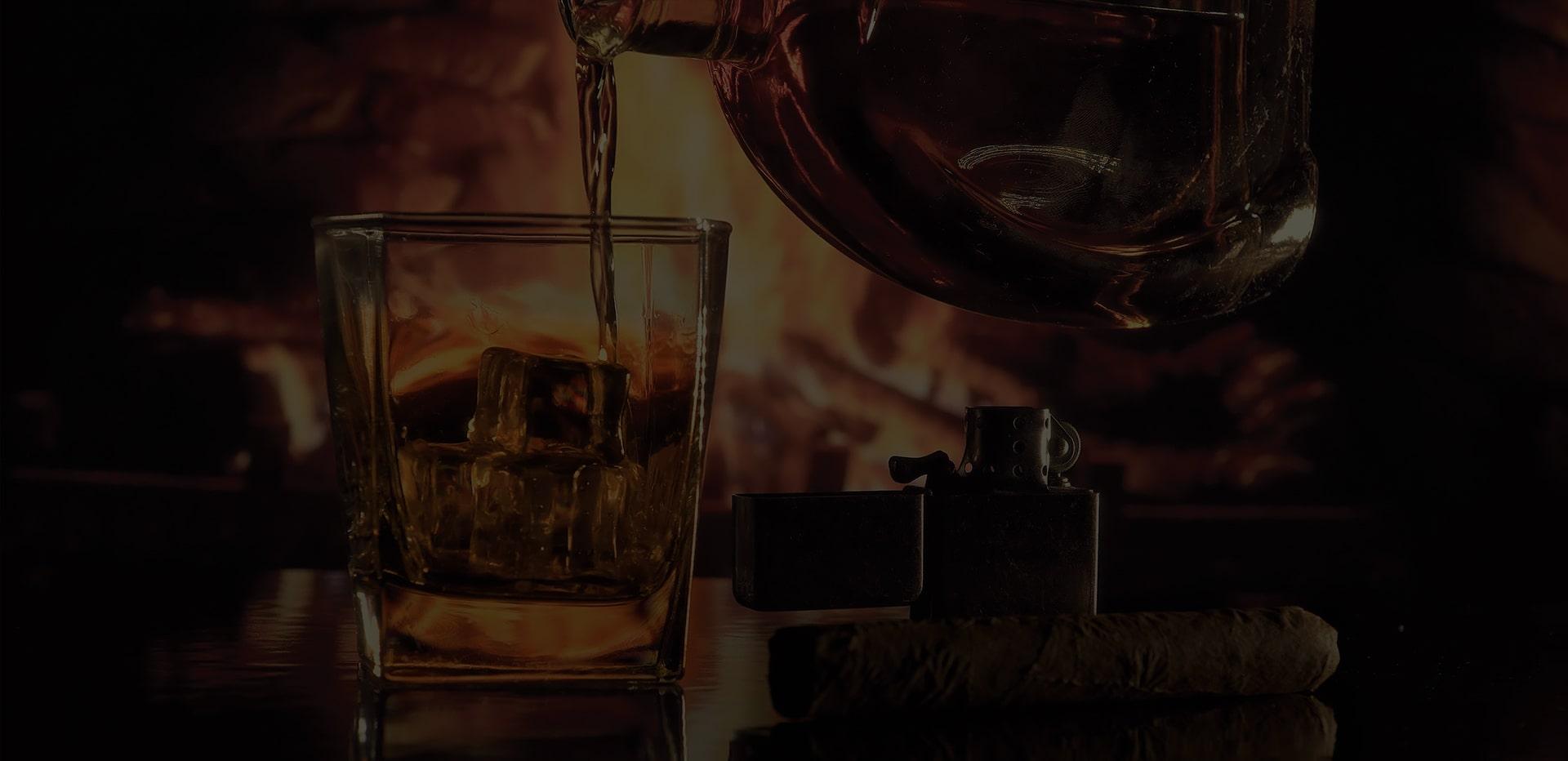 Background image slider Whisky Bastille Single Malt